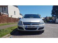 Vauxhall Astra 1.8i 16v Life Hatchback Automatic