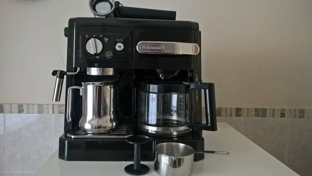 Delonghi Espresso And Filter Coffee Machine In Sheffield South Yorkshire Gumtree