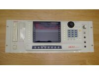 AKAI Professional S6000 Sampler - Great Condition