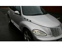 BARGAIN 2005 CHRYSLER PT CRUISER TURBO DIESEL