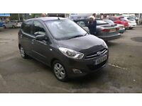 HYUNDAI I10 FOR SALE LOW MILEAGE 1 OWNER FULLHISTORY