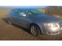 Audi A6 tdi estate