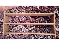Small set of shelves - Ref 13