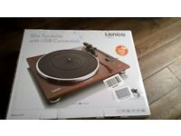 LENCO L88 -WA USB TURNTABLE