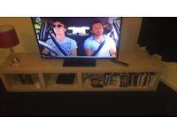 Tv unit/shelving