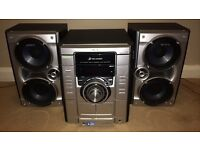 CHEAP STEREO AND SPEAKERS FOR SALE