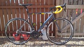 13 Intrinsic Beta Road Bike (UPGRADED)