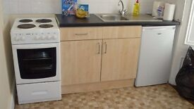 Bedsit in the Ashbrooke area of Sunderland -AVAILABLE NOW