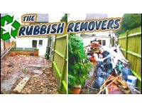 ♻️RUBBISH? REMOVAL♻️ tiles/taps/worktops/sink..All types of rubbish taken