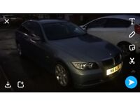 Bmw 320d SE TOP SPEC immaculate Automatic BARGAIN!! WITH PRIV REG! not Audi Mercedes Vauxhall A3 a4