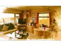 2 bed caravan clarach bay holiday village