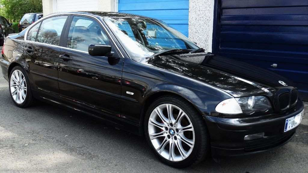 bmw 3 series e46 320i 2001 y reg miles mot 2017 900 ono in east kilbride glasgow. Black Bedroom Furniture Sets. Home Design Ideas