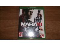 mafia 3 xbox one only £10