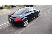 Audi tt 180bhp today only selling cheap