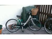 DAWES LADIES BICYCLE
