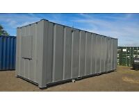 PORTABLE CABINS- SHIPPING CONTAINERS- FOR SALE