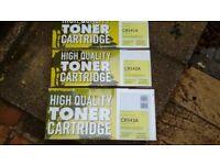 Laserjet Toner Cartridges