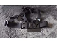 GoPro Chest Mount Harness Chest Support
