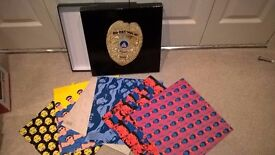 """Ed Rec Vol.III (Boxed Set of 6x 12"""")."""