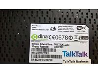 TalkTalk Super Router