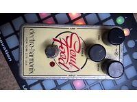 Electro Harmonix Soul Food OD pedal