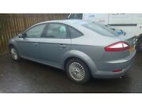 ford mondeo , non runner for sale. spares or repair £500 ovno