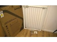 Extra Tall Baby Gate - Perfect for Children or Can be used to keep pets contained too