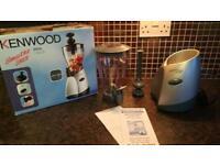 Kenwood mixer/smoothie maker