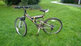 Mountain Bike for Student or Teenager