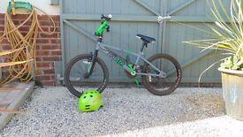 Rooster Armageddon Freestyler BMX