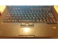 Lenovo T500 2.4 Core 2 Duo 4GB RAM 250GB Hard Drive £180 ONO