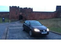 Vw golf 1.4 petrol only 72k on clock 12months mot