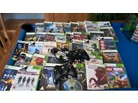 Now Sold!!!, Xbox 360 with 30+ games