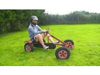 Pedal Go Kart -2nd hand