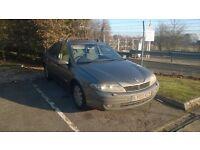 ** 2003 Renault Laguna 1.8 16v Auto / 11 months MOT **