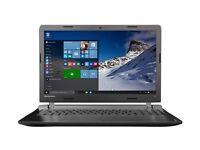Lenovo Ideapad 100-15IBY 15.6 inch Notebook
