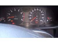 2000 FRONTERA 3.2 V6 LWB B SERIES