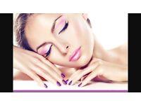 Beauty spa Work Partner and Apprenticeship Vacancies