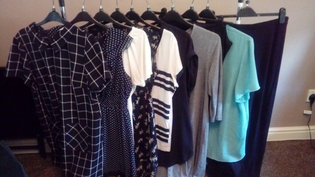 bdb0083da7d Ladies Clothes Size 16 18