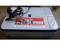 Used CANON Pixma MP490