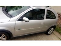 corsa 2 owners new full exhaust and service history lots of mot quick sale p/x welcome