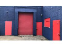 1,617 sqft Workshop/Storage Unit to let near Stourbridge