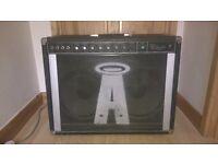 Peavey Classic VT100 50W 2 x 12 combo guitar amp PRICE DROP