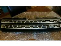 Discovery Sport Front Grill