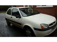 FORD FIESTA 1.3 DONE 65K CHEAP TO RUN AND INSURE