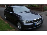 BMW 318D SE 4dr, FSH, MOT MARCH 2019, NEW BRAKES ALL ROUND!