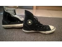 Shoes Converse/Geox/I love made in Italy (brands)