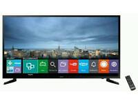 "Samsung UE48JU6000 Series 6 48"" Inch 4K Full HD Smart TV. Built in WiFi. New Condition"