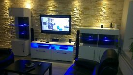 Living room / Wall Unit Furniture System for sale