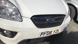 2008 KIA CARENS GS CRDI 5STR (MANUAL DIESEL)